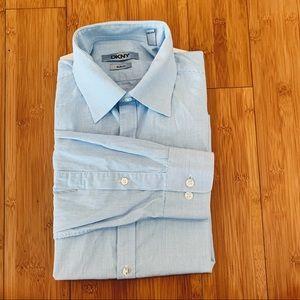 Slim fit dress shirt 15.5 32/33